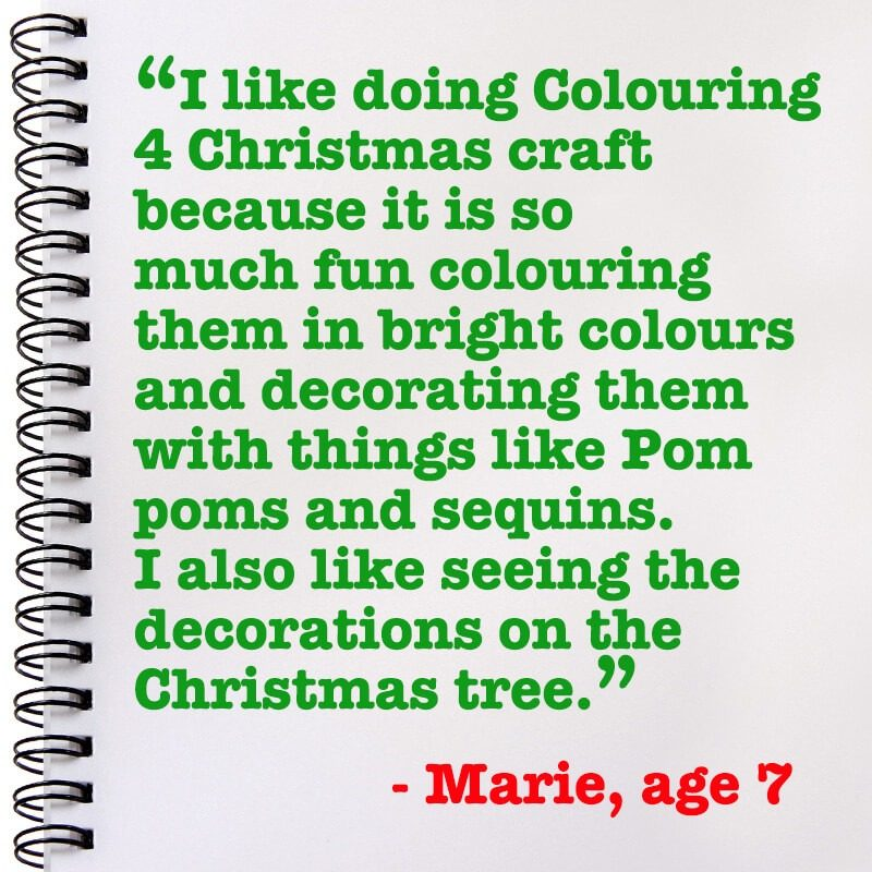 colouring4christmas-review-marie-age-7